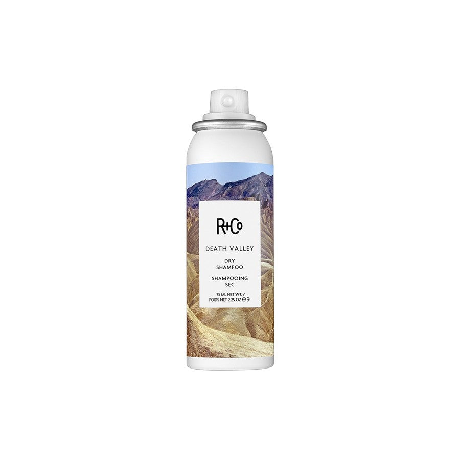 R + Co Death Valley Dry Shampoo