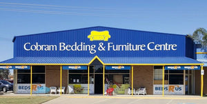 Cobram Bedding & Furniture Centre - Beds R Us Cobram
