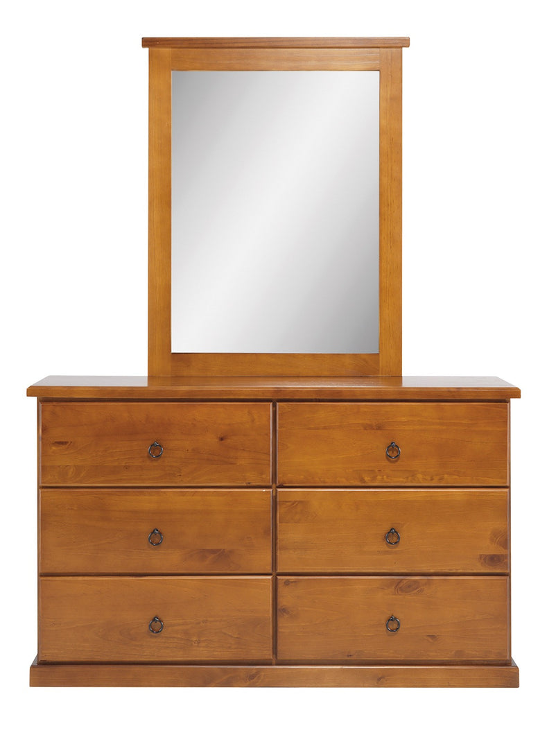 Casey Dressing Table