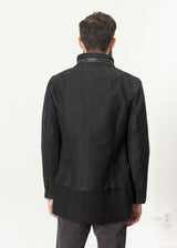 Morten Jacket in Black