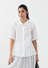 Short Sleeve Button Up