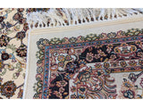 193 X 130 cm Tabriz Powerloom (TP0436)