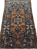 old Persian tribal Lori 171 cm x 111cm (OPT633)