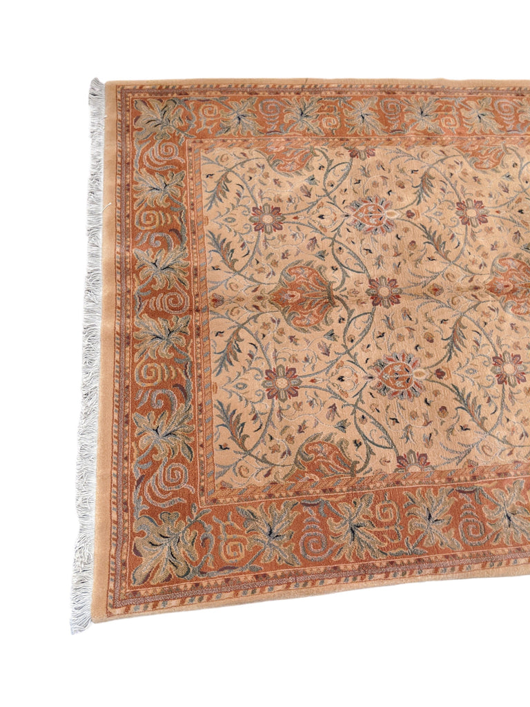 Kashan Power Loom New Wool 170 X 240 cm (PK104)