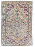 345 X 226 cm Anatolian Distressed (AN0137)