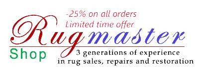 Rug Master store