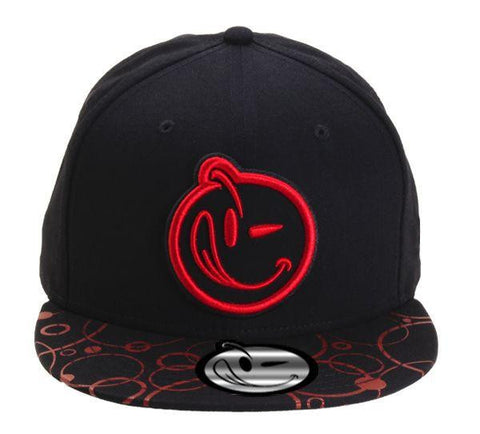 Yums Eclipso Snapback