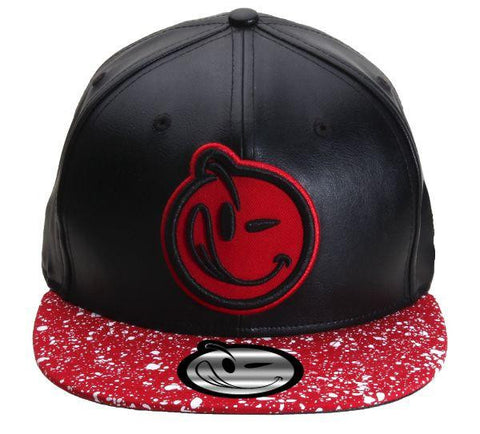 YUMS 'Speckled' Snapback