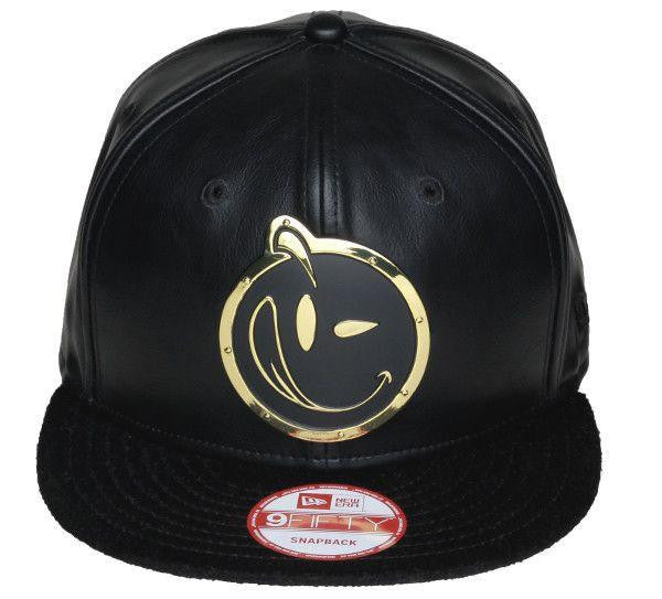 YUMS  Metal Face  Snapback – YUMS UK a61886bcb6e