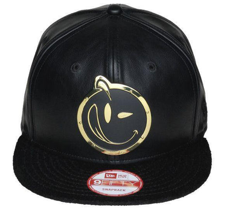 YUMS 'Metal Face' Snapback