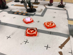 -1 to Hit Tokens