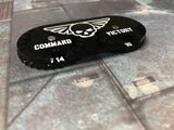 Warhammer 40,000 Compatible Command Dial