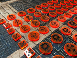 Kill Team Compatible token Set