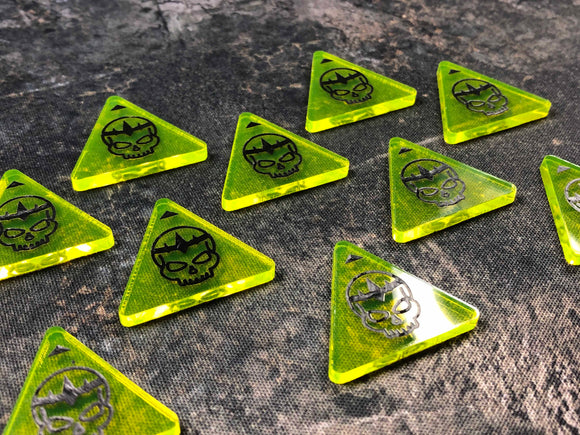 Apocalypse 40K Command tokens