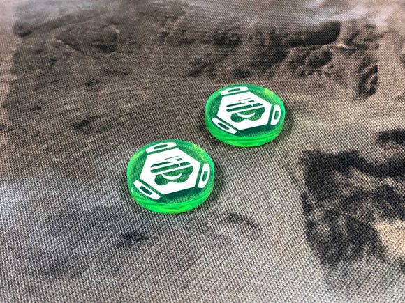 Star Wars Legion Tokens and Markers