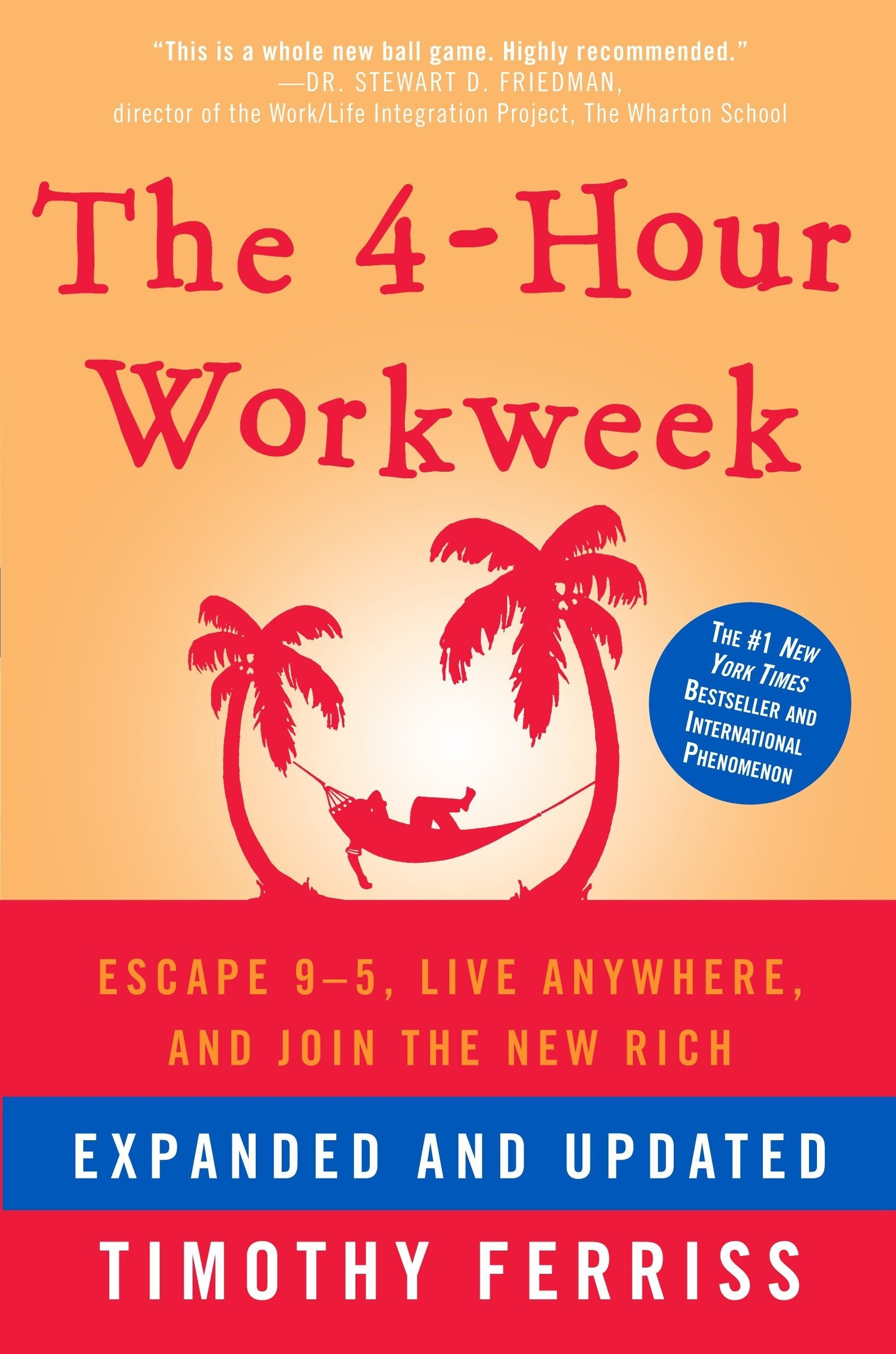 The Four-Hour Work Week