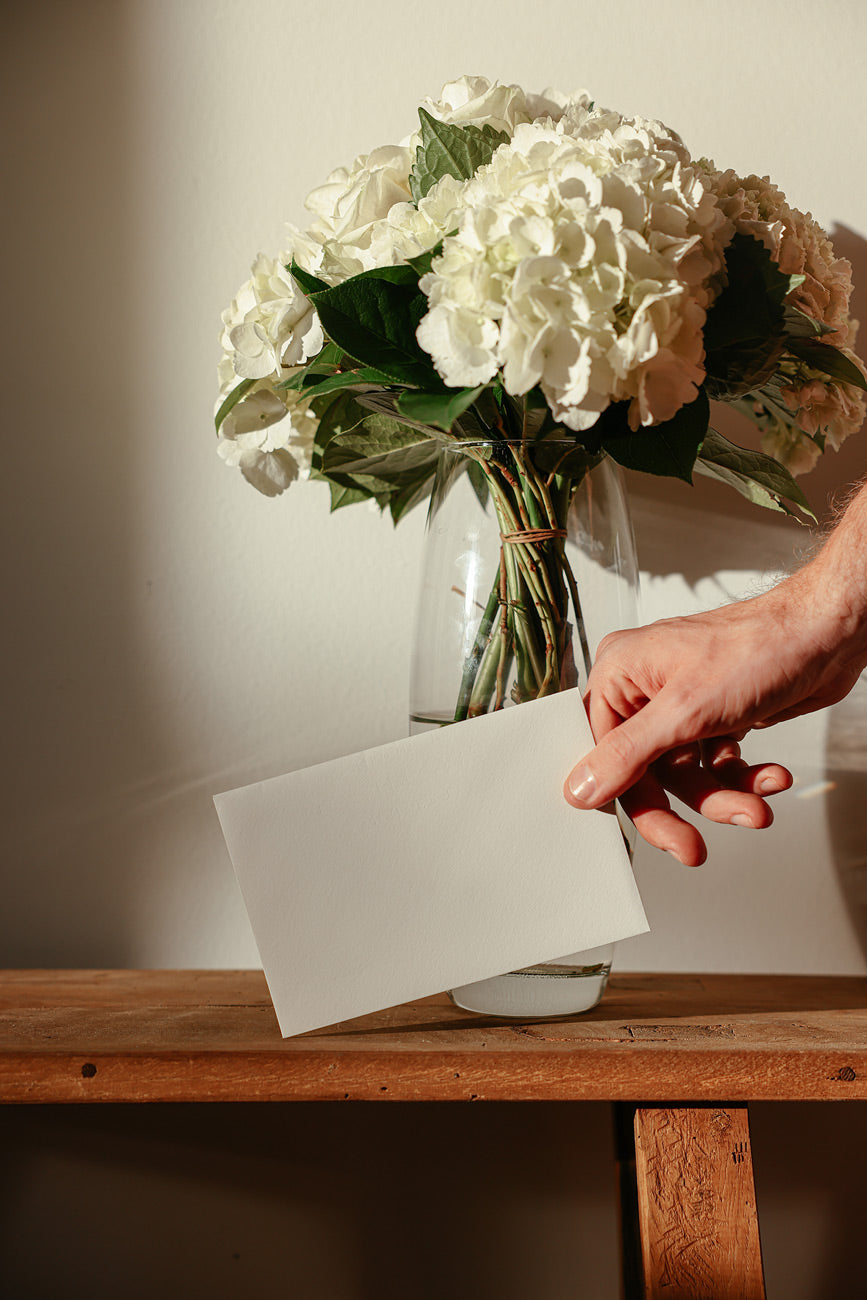 How to Write a Gratitude Letter to a Friend or a Loved One