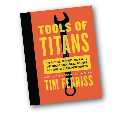 Tools of Titans
