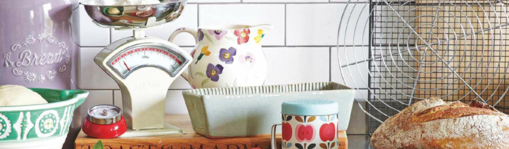 Country Homes & Interiors October 2016 Post Header