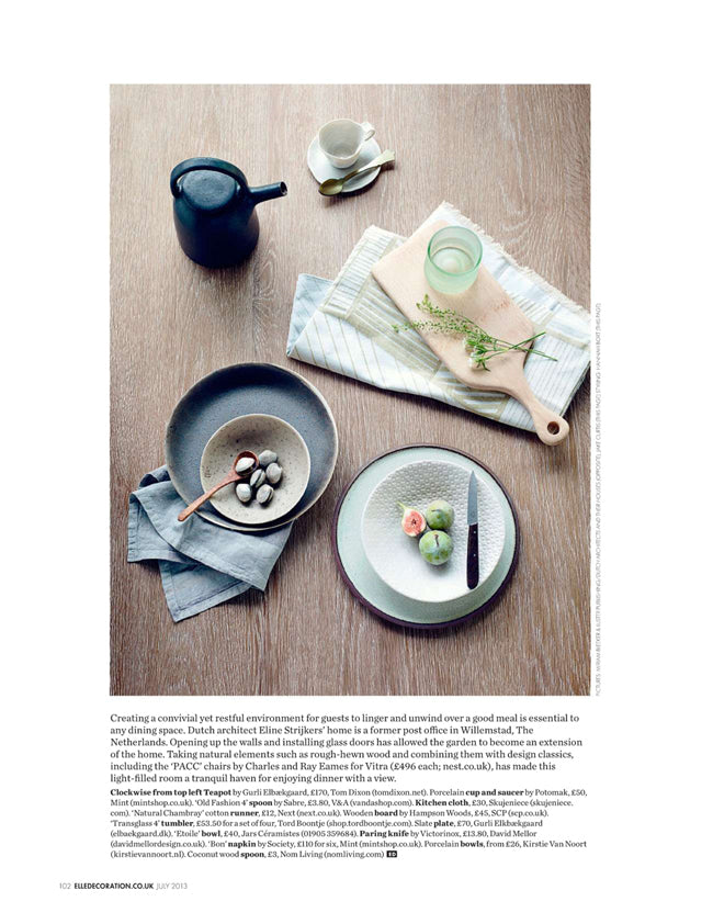 Elle Deco July 2013 Pic 04