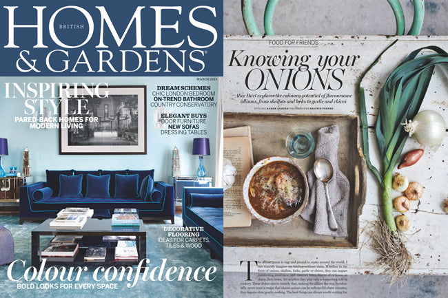 Homes and Garden April 2014 Pic 01