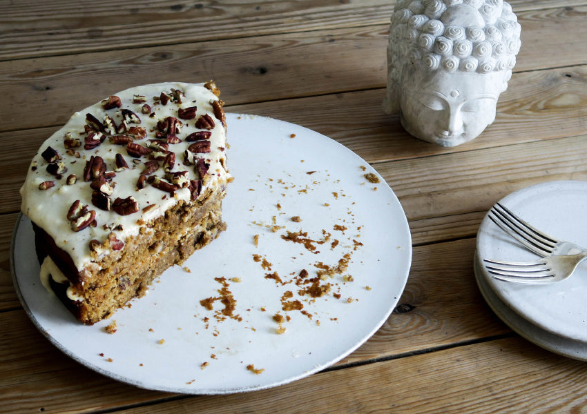 Hummingbird Cake Recipe Product Image