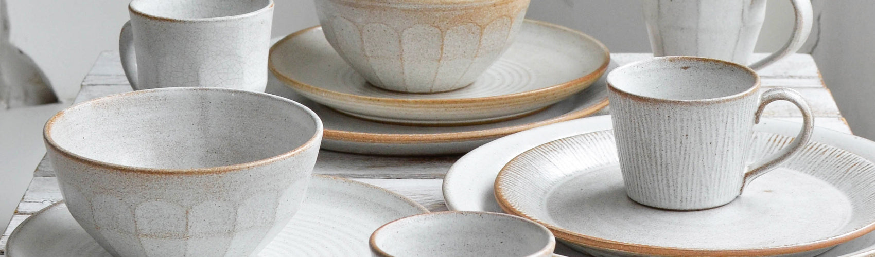 Nom Living Stoneware Gifts Collection Image