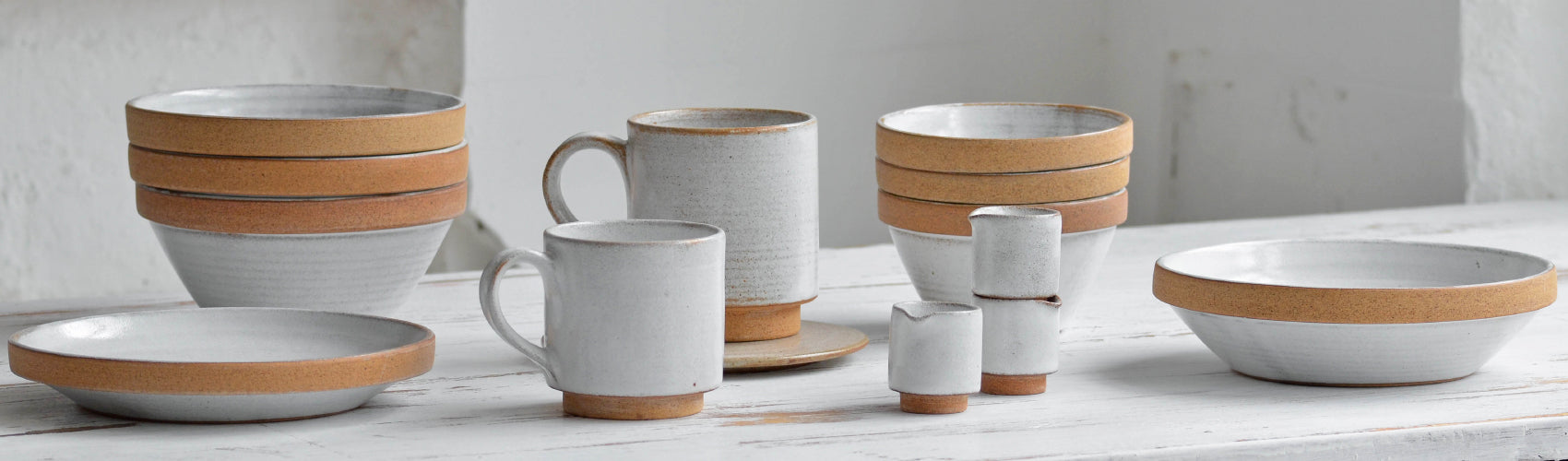Nom Living Stoneware Stackable Collection Image