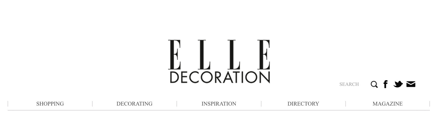 Elle Deco Mixing Bowl Blog Header