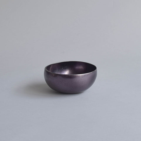 Coco Bowl, Lilac In/Out