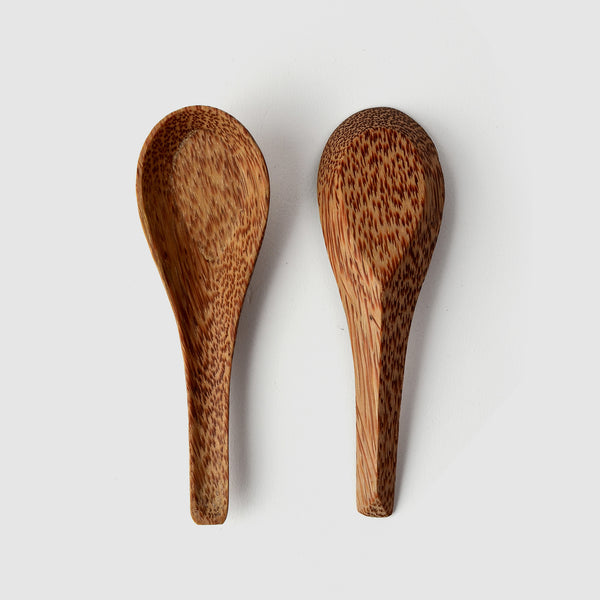 Soup Spoon, Set of Two