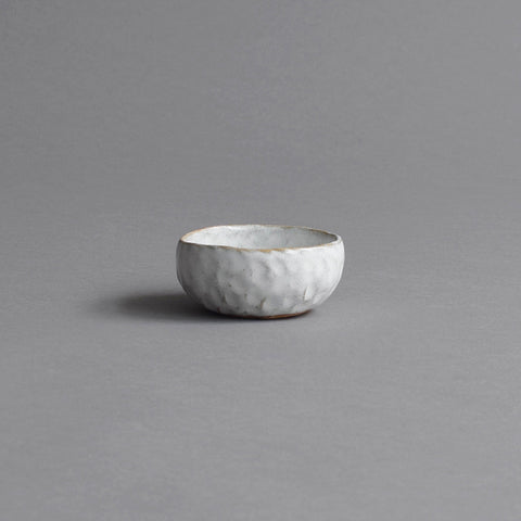 Hand Moulded Pinch Bowl