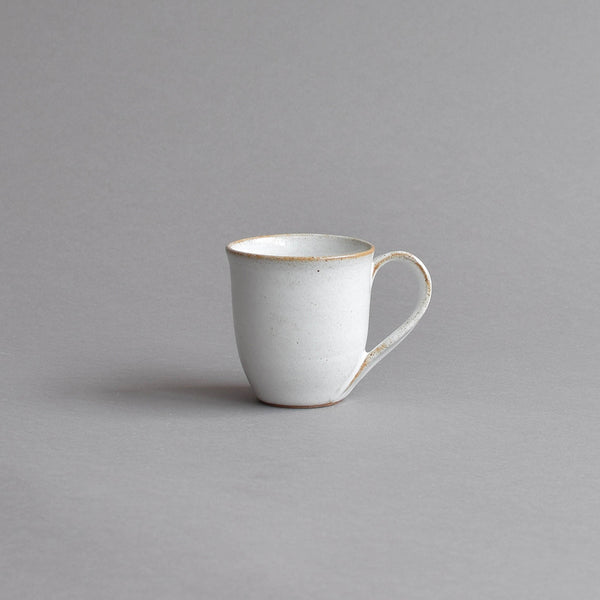 Hand Thrown Coffee Cup - Nom Living