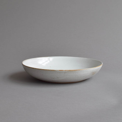 Hand Thrown Pasta Bowl, Large