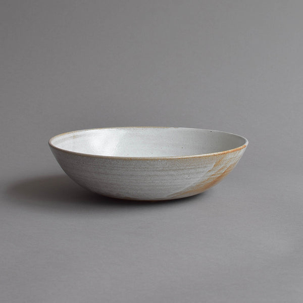 Hand Thrown Serving Bowl - Nom Living