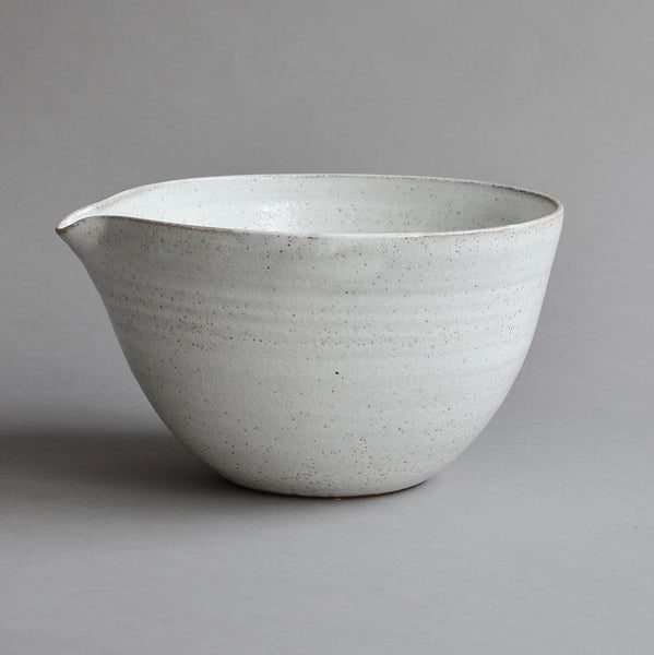 Mixing Bowl With Pourer, Large - Nom Living