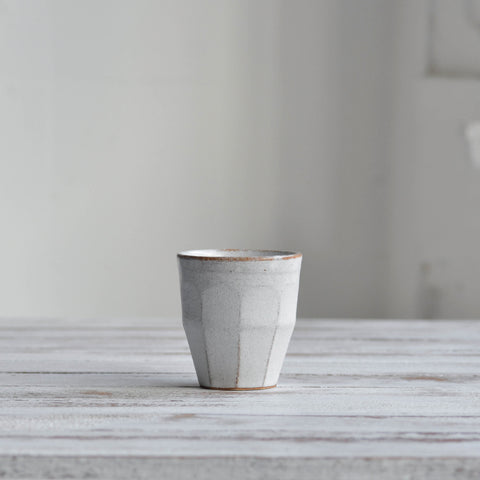 Facet Cup, Small