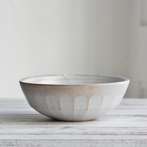 Facet Bowl, Large