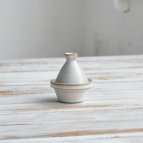 Miniature Tagine, Snow White