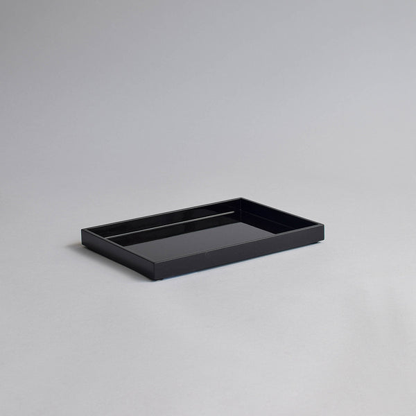 Vanity Tray, Black - Nom Living