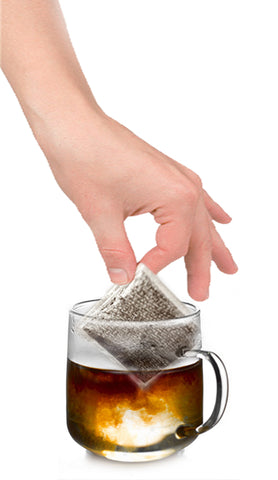 Cup It Simple _ Coffee Bag