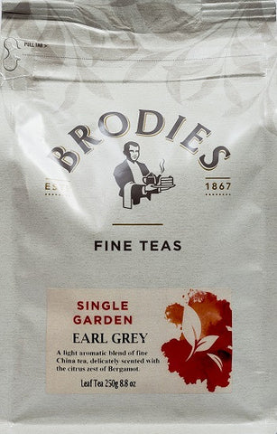 Earl Grey Leaf Tea  _ 250g - Well Roasted Coffee