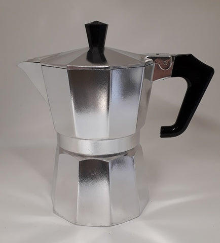Moko Coffee Pot 3 Cup - Well Roasted Coffee
