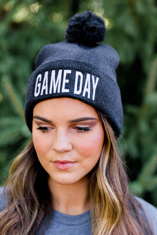 Game Day Beanie