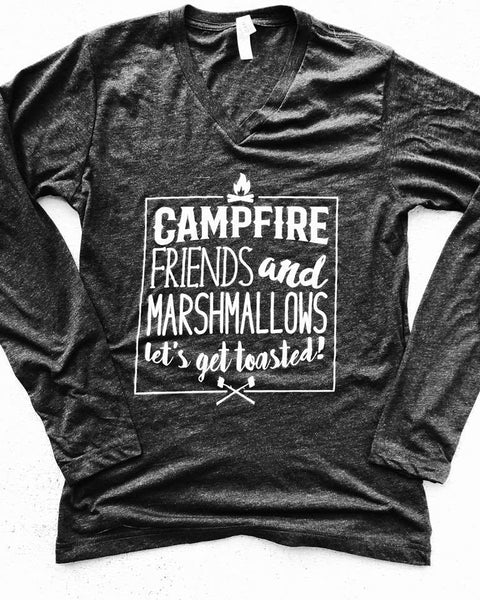 Campfire | Long Sleeve