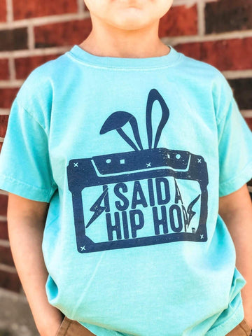 I Said A Hip Hop | Mint | YOUTH