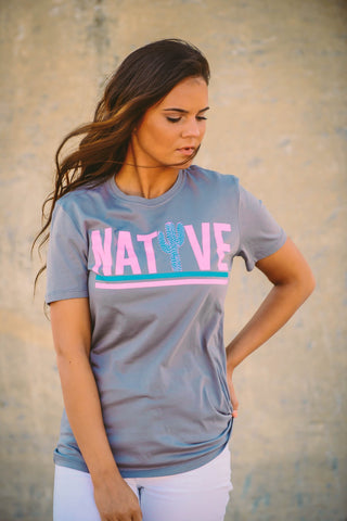 Native | Short Sleeve