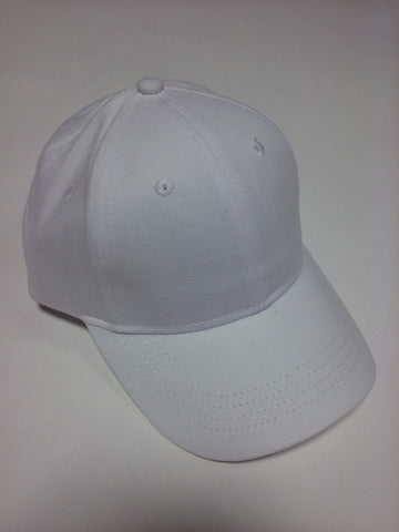 OTTO BRAND YOUTH BRUSHED COTTON TWILL LOW PROFILE STYLE CAPS - Perfection Airbrushing
