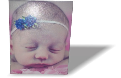 8X10in Gallery Wrap Canvas Prints