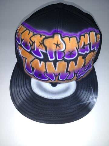 DJ VINYL RECORD Hat
